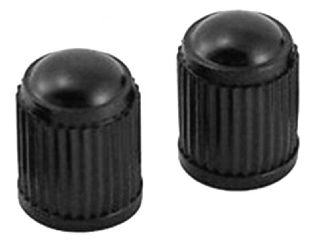 PRESKIN 2 er Set Premium Auto Ventilkappen Standard Valve Caps f/ür Alle Autos und Motorr/äder