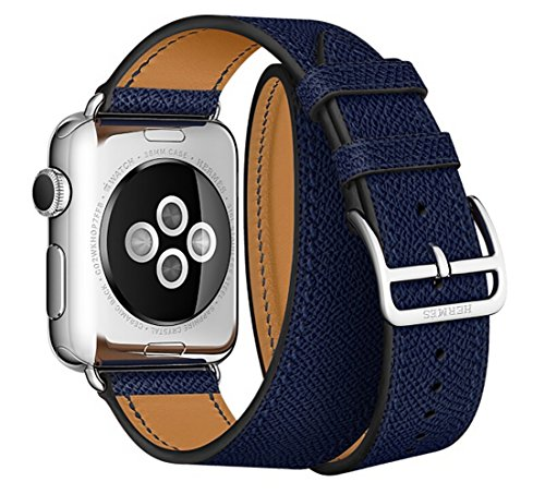rykimte-38mm-iwatch-apple-watch-band-strap-wrist-band-double-tour-cross-leather-smart-watch-band-rep