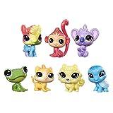 Littlest Pet Shop Rainbow Pack Horse Toy