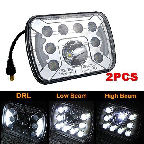 6054 led sealed beam headlight - 3