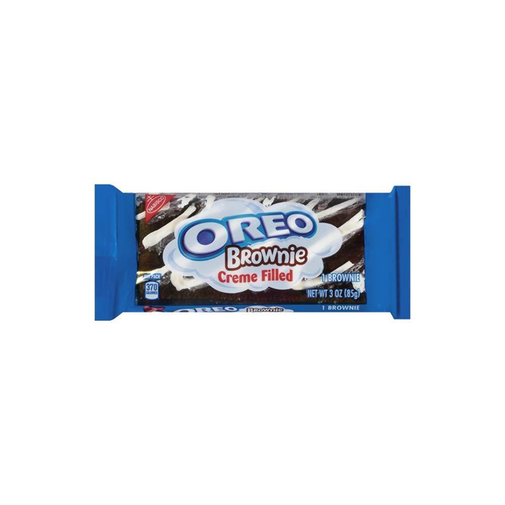 Oreo Brownie, 36-Ounce
