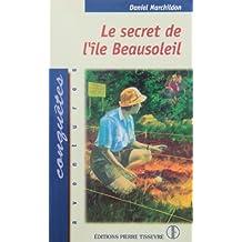 Conq. 15  Le secret de l'île de Beausoleil
