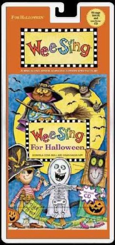 Wee Sing for Halloween -