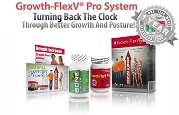 Amazon Com Grow Taller Growth Flexv Pro Advanced Height System