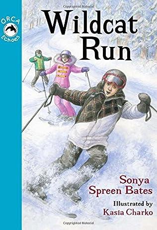 book cover of Wildcat Run