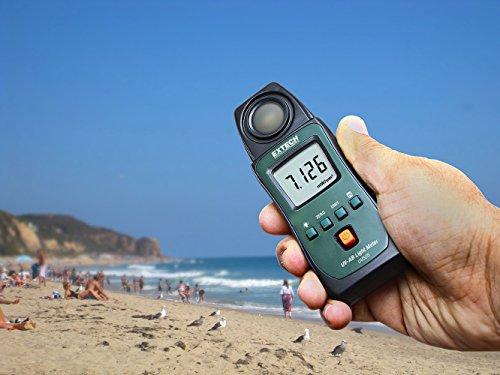 Extech UV505 Pocket UV-Ab Light Meter by Extech (Image #1)