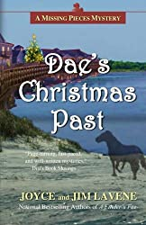 Dae's Christmas Past (A Missing Pieces Mystery) (Volume 6)