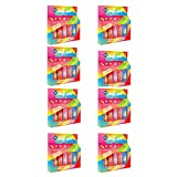 I-D Juicy Lube, Assorted Tubes (40 Pack)
