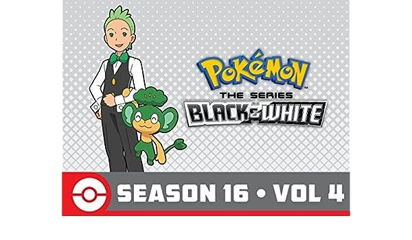 Amazon com: Watch Pokémon: BW Adventures in Unova and Beyond | Prime