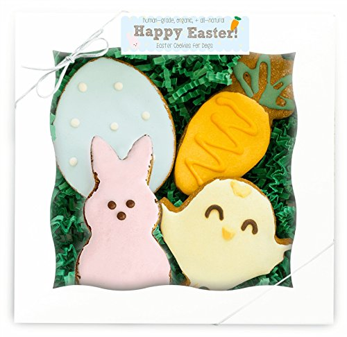 Happy Easter Dog Treats