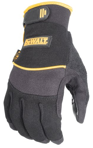 DeWalt DPG260S ToughTack Performance Glove