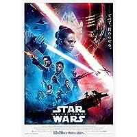 スター・ウォーズ/スカイウォーカーの夜明け【DVD化お知らせメール】 [Blu-ray]