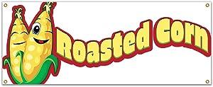 SignMission Roasted Corn 48