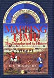 Mapping Time, E. G. Richards, 0198504136