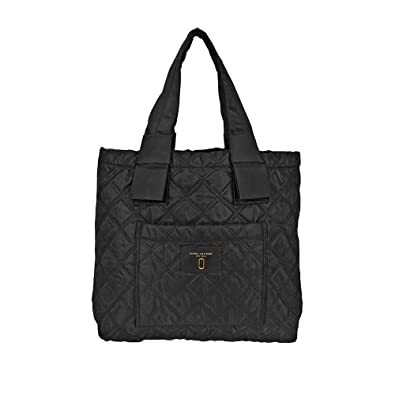 4ca5e63ef1a6 Image Unavailable. Image not available for. Color  Marc Jacobs Quilted Tote  ...