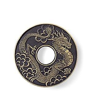 Imperial Dragon Trivet by Teavana