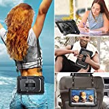 CaseBot Shockproof Case for Samsung Galaxy Tab A
