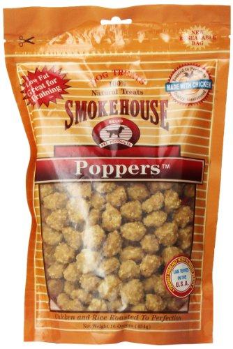 SMOKEHOUSE TREATS Smokehouse 100 Percent Natural product image