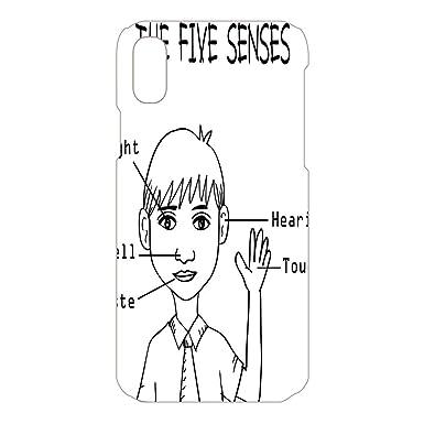 Amazon Com Phone Case Compatible 3d Printed 2018 Apple Iphone Xs