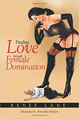 Phrase Reading materials of female domination