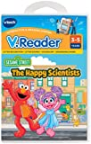 Best VTech Books For Six Year Olds - VTech - V.Reader Software - Elmo The Happy Review