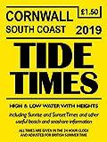 Tide Times 2019 Cornish Coast