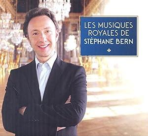 """Afficher """"Les musiques royales de Stéphane Bern"""""""