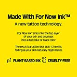 Inkbox Freehand Ink Semi Permanent Tattoos | Lasts