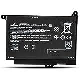 AMANDA BP02XL Battery 7.7V 41Wh Compatible HP Pavilion PC 15 AU010WM AU018WM Series HSTNN-UB7B HSTNN-LB7H 2ICP7/65/80