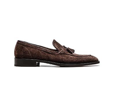 DIS 220000010905XX_0303B6 - Mocasines de Piel para Hombre: Amazon.es: Zapatos y complementos