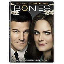 Bones: Season 11