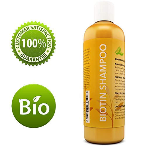 Buy sulfate free shampoo for thinning hair
