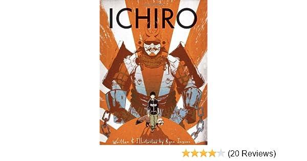 Ichiro ryan inzana amazon books fandeluxe Gallery