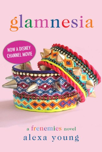 Glamnesia (Frenemies Book 3)