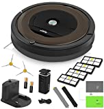 iRobot Roomba 890 Robotic Vacuum Cleaner Wi-Fi Connectivity + Manufacturer's Warranty Review
