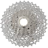 Shimano XT CS-M771 Bicycle Cassette (10-Speed)