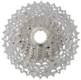 cs m771 - Shimano CS-M771 XT Bicycle Cassette (10-Speed, 11/36T, Silver)