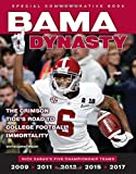 img - for Bama Dynasty: The Crimson Tide s Road to College Football Immortality book / textbook / text book