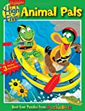 Animal Pals: Best-Ever Puzzles from Puzzle Buzz (v. 1)