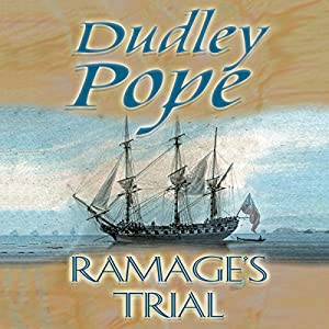 Ramage's Trial Audiobook