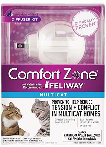 Comfort-Zone-Multicat-Diffusers-With-Feliway