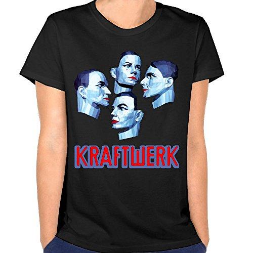 Patcam Kraftwerk Womens Classic T Shirt