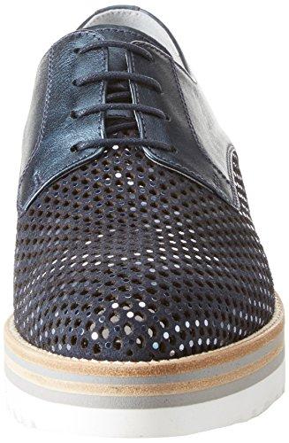 Nero Giardini Incanto Oxigen TR, Sneaker Donna Blu