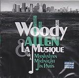 Manhattan & Midnight in Paris (2 CD Import)