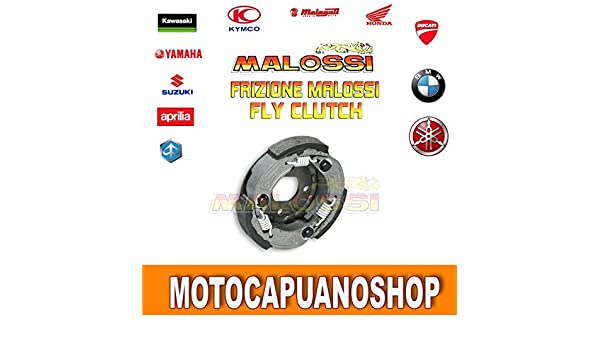 Embrague Malossi FLY Clutch Peugeot Speedfight 2T 50: Amazon.es: Coche y moto
