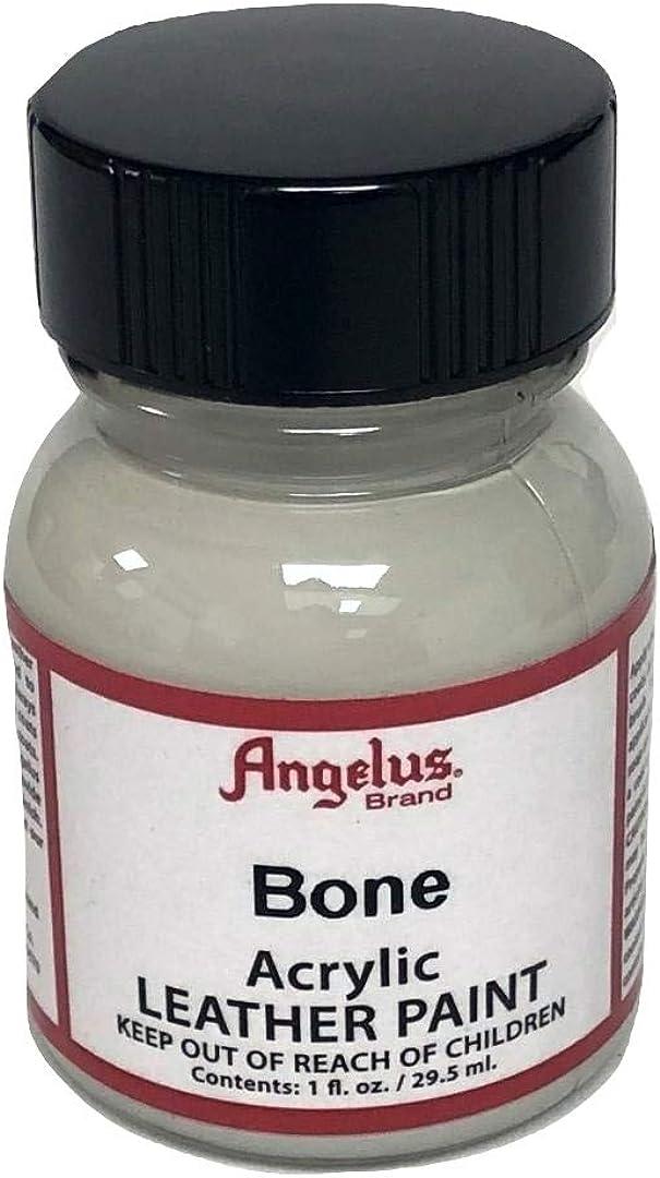 Angelus Acrylic Paint 1 Oz. (Bone