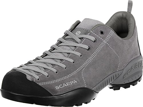 Aproximación De Scarpa Midgray Mojito Leather Zapatillas tqHx4Ixw