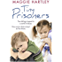 Tiny Prisoners: Two siblings trapped in a world of abuse. One woman determined to free them.