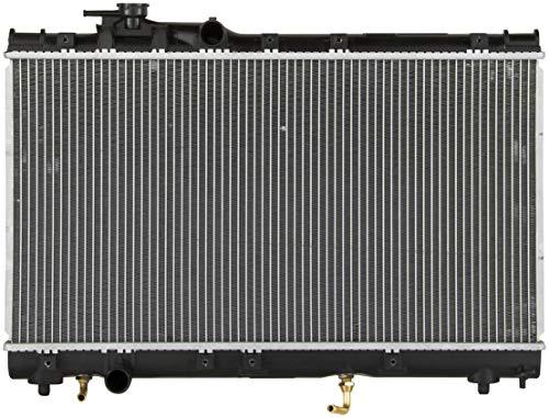 Spectra Premium CU1748 Complete Radiator ()