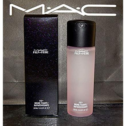MAC Fix Plus Spray (ROSE), used for sale  Delivered anywhere in USA